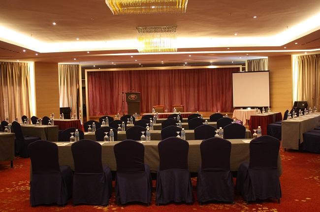 Meeting Room Archives Crystal Crown Hotel Kota Kinabalu