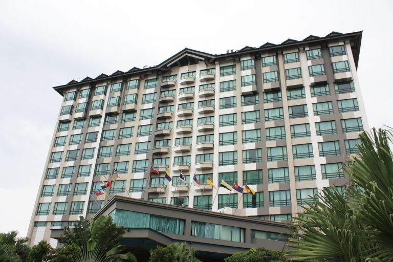 Crystal Crown Hotel Are Now In Kota Kinabalu Sabah Crystal Crown